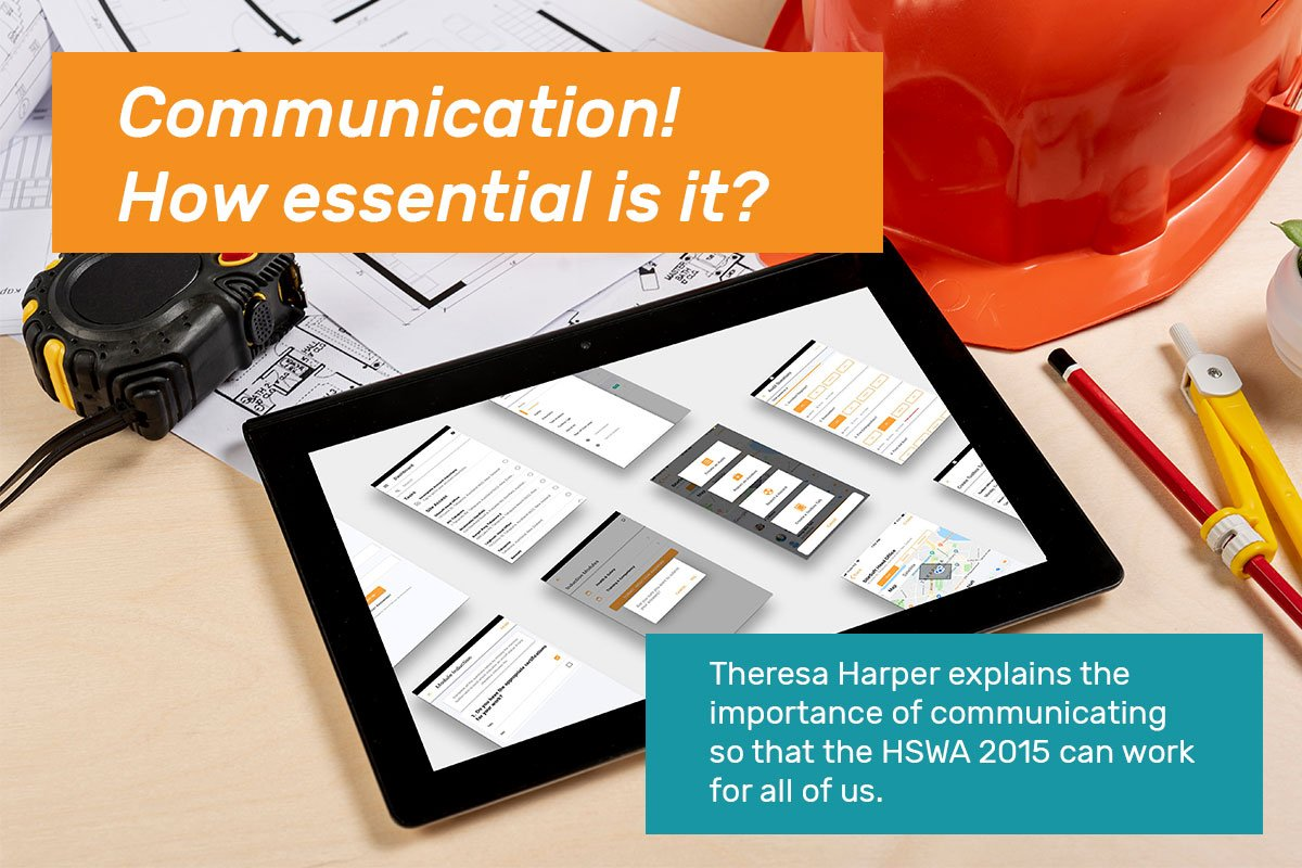 Communication! How essential is it?